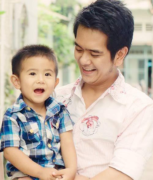 """su nghiep lan dan cua """"be an"""" dat phuong nam - 6"""