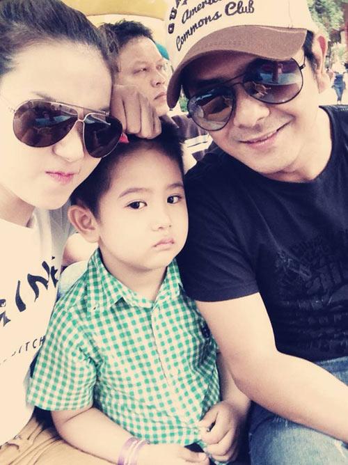 """su nghiep lan dan cua """"be an"""" dat phuong nam - 7"""