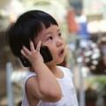 Sức khỏe - Dưới 15 tuổi không nên dùng điện thoại di động