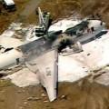 Tin tức - Vụ máy bay bốc cháy ở Mỹ: Xe cứu hỏa cán chết người