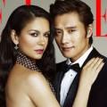 Làng sao - Sắp cưới, Lee Byung Hun vẫn ôm ấp người đẹp
