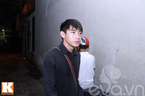 nghe sy gop mat tien dua wanbi tuan anh - 18
