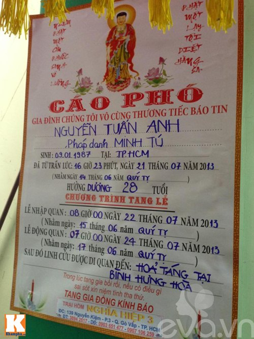 Sao Việt nghẹn ngào trong tang lễ Wanbi - 1