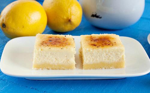 banh cheesecake chanh sieu ngon - 6