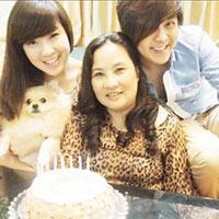 Những ngày cuối đời của Wanbi bên mẹ