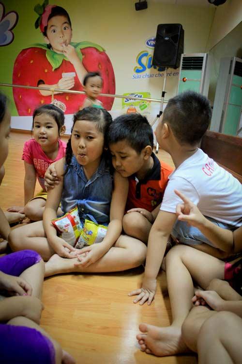 hau truong drm: nhat minh 'to tinh' khanh ngoc - 4
