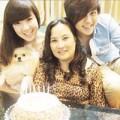 Làng sao - Những ngày cuối đời của Wanbi bên mẹ