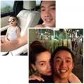 Làng sao - Ông xã Hà Hồ khoe gia đình hạnh phúc