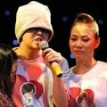 Video - Wanbi Tuấn Anh hát ca khúc Cảm ơn