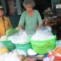 Mua sắm - Giá cả - Ớn lạnh bún, bánh phở chứa chất gây ung thư