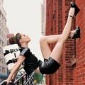 Thời trang - Siêu mẫu Coco Rocha -Nữ hoàng tạo dáng