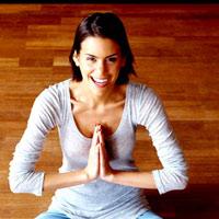 Yoga cười - liều thuốc bổ cho sức khỏe