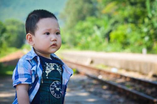 sieu mau nhi: minh khanh nu cuoi nhu toa nang - 3