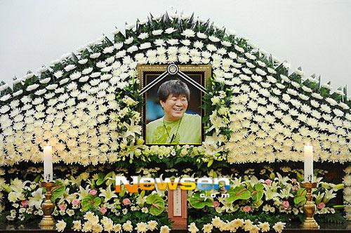 kim hee sun rau ri trong dam tang nha san xuat - 1