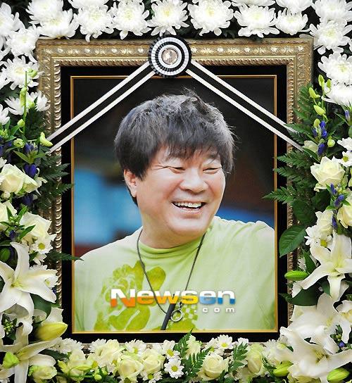kim hee sun rau ri trong dam tang nha san xuat - 2