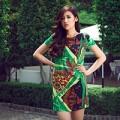 Thời trang - Á hậu Tú Anh hóa thân thành quý cô công sở cá tính
