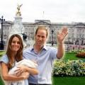 Nhà đẹp - Thăm cung điện của Hoàng tử nhí mới chào đời