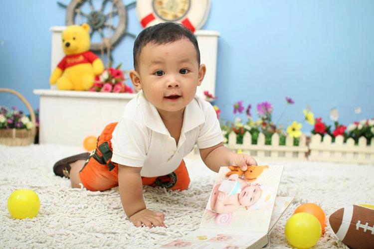 Xin chào cả nhà. Mình xin tự giới thiệu mình tên là Lê Phù Quang Đạt, sinh ngày 28/02/2012