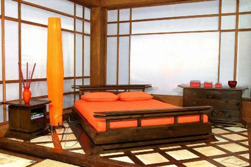7 bí quyết cân bằng phong thủy phòng ngủ - 4