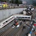 Tin tức - Tây Ban Nha: Tàu trật bánh, ít nhất 60 người tử nạn