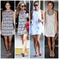 Thời trang - Olivia Palermo - 'bậc thầy' tái sử dụng váy áo