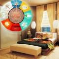 Nhà đẹp - 7 bí quyết cân bằng phong thủy phòng ngủ