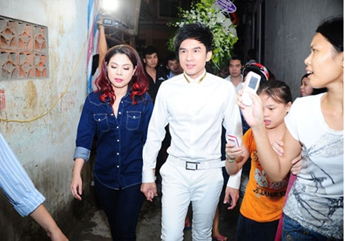 tuan qua: showbiz khong thuc su bac beo - 2