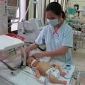 Tin tức - Mỗi ngày, 70 trẻ sơ sinh tử vong