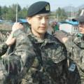 Làng sao - Nam ca sĩ Se7en bị giam trong tù quân sự