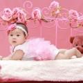 Làm mẹ - Siêu mẫu nhí: Công chúa màu hồng Huyền Bích