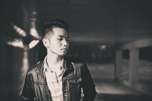 "huong giang idol bo roi ""ban trai tin don""? - 5"