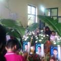 Tin tức - Đau đớn tột cùng đám tang 5 người chết cháy