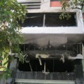 Tin tức - Cháy tiệm vàng: Nhà không cửa thoát hiểm