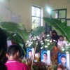 Đau đớn tột cùng đám tang 5 người chết cháy