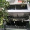 Cháy tiệm vàng: Nhà không cửa thoát hiểm
