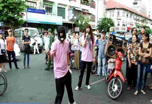 """nguoi yeu tien dat """"nao loan"""" cong dong mang - 4"""