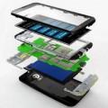 Eva Sành điệu - Điện thoại Moto X sở hữu màn hình ma thuật?