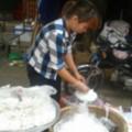 """Mua sắm - Giá cả - Bún Phú Đô """"chịu trận"""" vì thông tin bún độc"""