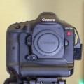 """Eva Sành điệu - Canon đang thử nghiệm máy ảnh """"khủng"""" 75 MP"""