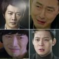 Xem & Đọc - 8 mỹ nam 'mít ướt' trên màn ảnh xứ Hàn