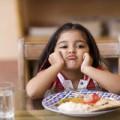 Làm mẹ - Tại mẹ 'dại' nên con biếng ăn