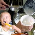 Làm mẹ - Em có nên cho con ăn cháo dinh dưỡng?
