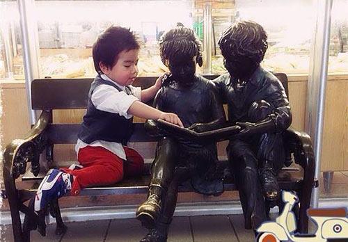 "to am hanh phuc cua ""jang don gun viet nam"" - 3"