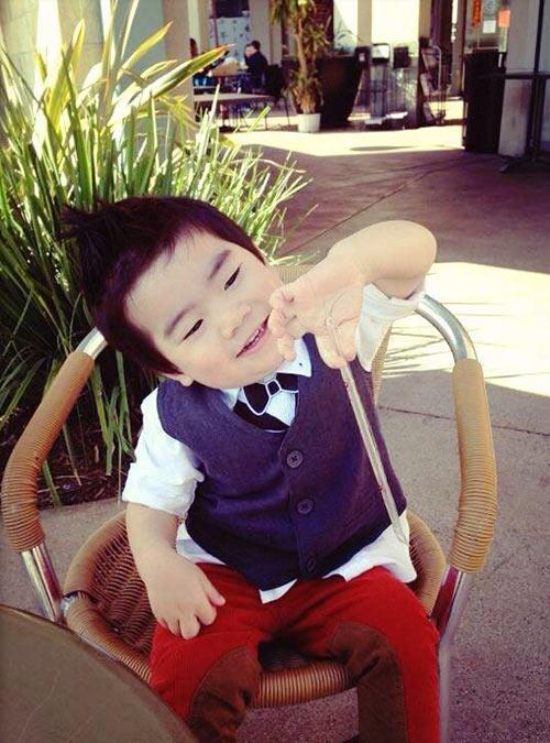 "to am hanh phuc cua ""jang don gun viet nam"" - 2"