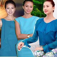 'Thiên đường màu xanh' của Ngô Thanh Vân
