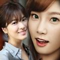 Làm đẹp - Thiếu nữ Hàn 'cuồng' mốt bọng mắt lớn
