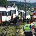 Tin tức - Thụy Sỹ: Hai tàu hỏa đâm nhau, 35 người bị thương