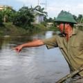 Tin tức - Tắm sông, học sinh lớp 8 chết đuối thương tâm