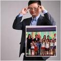 Diễn giả Quách Tuấn Khanh chia sẻ về hạnh phúc