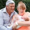 Tin tức - Anh: Bất ngờ sinh con sau 15 tiếng biết có thai